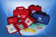di buona qualità Medicine delle compresse & CE all'aperto della cassetta di pronto soccorso di emergenza & prodotti tessili medici dell'OEM di FDA in vendita